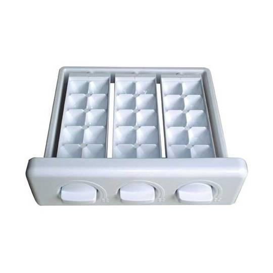 Samsung Fridge ice tray kit SRS583NLS, Srs535Nw, SRS584NLS,