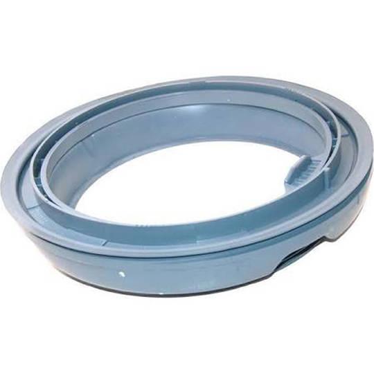 Samsung washing machine door seal boot gasket B1245A, B1445VGW, P1253SGS_XEU, P145S, B1245AG, P1005, P1253WG, Q1245SGS, B1245AV,