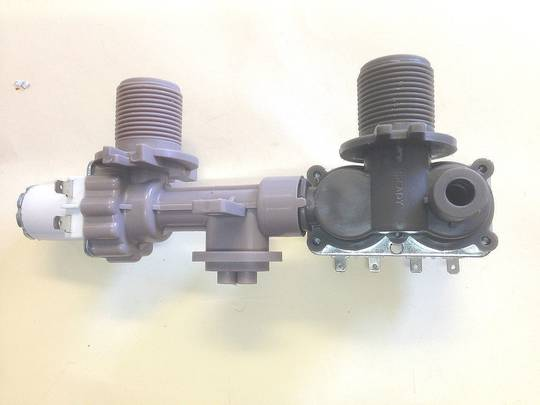 Samsung Washing Machine inlet valve dc97-01312a,