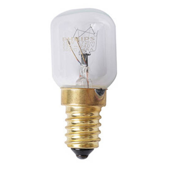 Blanco and Robinhood 25W300C Oven light bulb lamp 25 watt 300c E14,