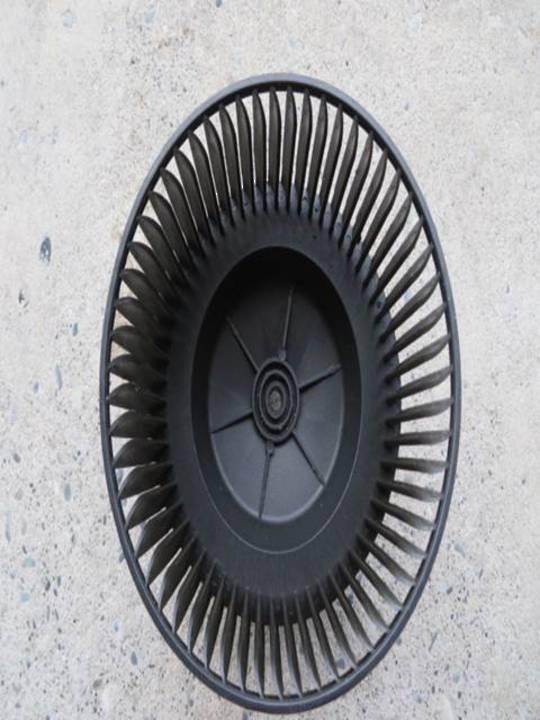 Classique Rangehood fan blade CLH604BXSS, clh900bxss,