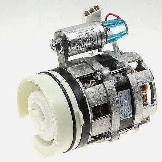 Parmco Dishwasher Wash Pump PD6-PSDF-1,