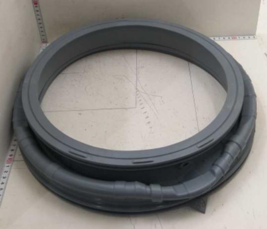Samsung washing machine door seal boot gasket WW10N645RBX/EU WW85M64FOPW, *690A
