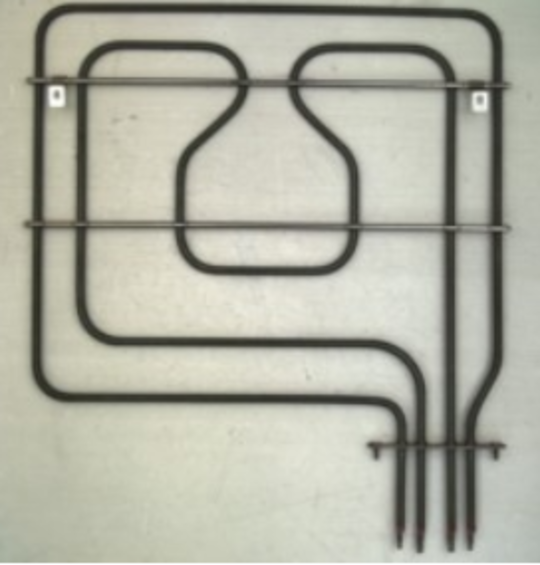 Samsung OVEN Grill Element GRILL;AC230V,FIXED,1600W/7, BF1N4T015/XSA,