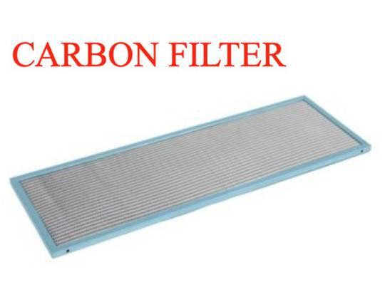 FISHER PAYKEL ROBINHOOD RANGEHOOD Carbon Filter SB600, RH600SO, 508mm x 172mm.