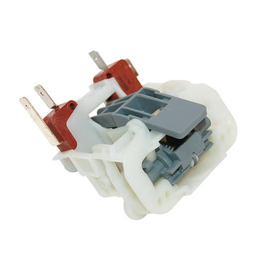 Smeg Dishwasher Door Lock Switch SNZ414IS, SNZ414S, SNZ442S, SNZ614X, SNZ643IS, SNZ643IS1, SNZ643S-1, SNZ643S, SNZ643S7, SNZ653S
