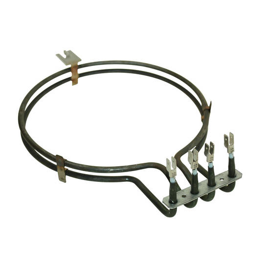 Bosch Oven Fan Forced Element HEATER RING HBN560550A,