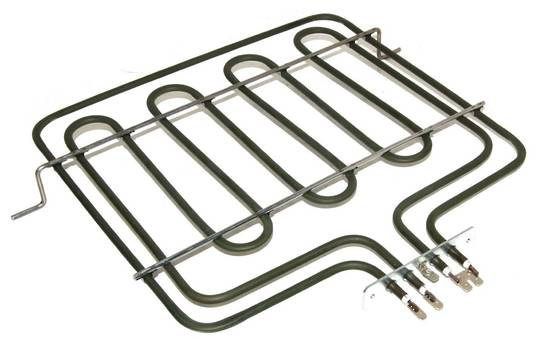 Euromaid Oven Upper Top Main Grill Element 1505TI, 1505TISS, 1505TIWH,