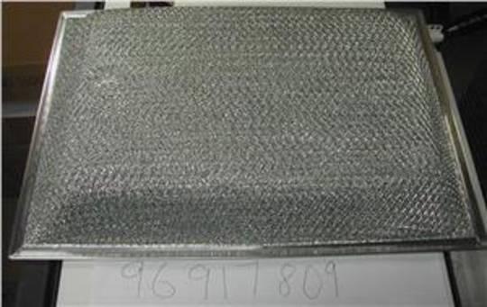 Classique Rangehood Filter TILT-A-HOOD CL 600/900, TILT A HOOD, CL600, CL900, tiltahood, 420 X 298 MM