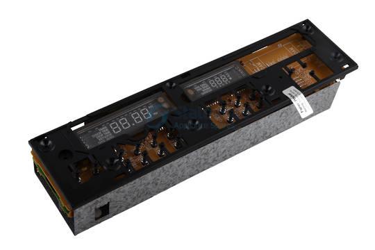 Fisher  Paykel Shacklock Oven Display controller board M570A, M570E, TM570D, XM570, XM570D, XM570X, TCM570, M620, M645, M754, 75