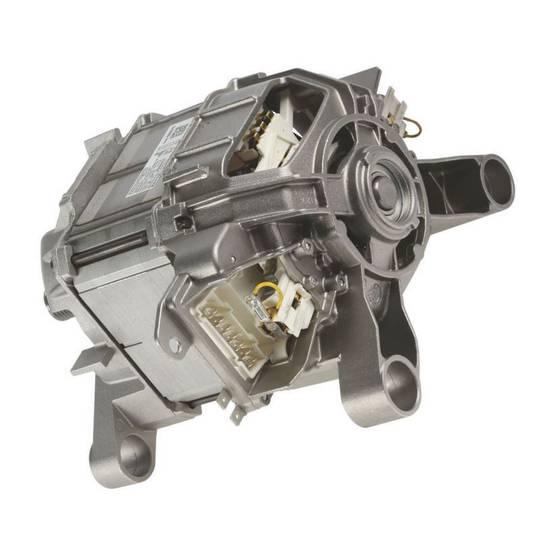 Bosch  WASHING MACHINE Motor WAS28440AU/24, UMAC 1400 rpm, WAS28440AU,
