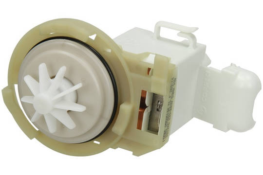 Bosch Dishwasher Drain Pump SGI4305AU/12, SGS0905AU, SGS4332AU, SGS65M08AU/15, SGI4335AU/43, SGI4705AU/17, SGS4332AU/30