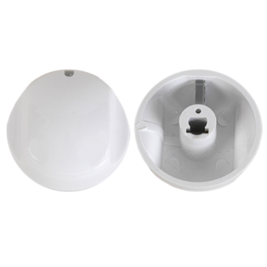 SIMPSON WESTINGHOUSE AND ELECTROLUX  KNOB PHH394U*05, GHH30W, GHH30W*00, PACK OF 4