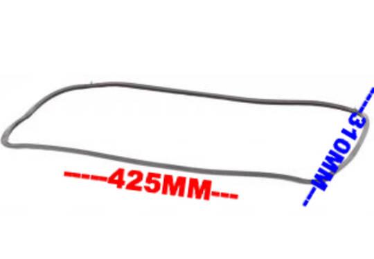 Bosch OVEN DOOR SEAL GASKET HBN4350AU/02 ,HBN3670AU, HBN3670AU/01, HBN4950AU,