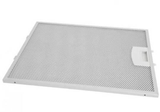 Bosch Rangehood Aluminium Filter Dimensions : 310mm X 250mm X 10mm,