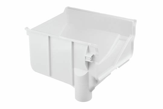 Bosch Washing Machine Dispenser Draw Base WAE20260AU,