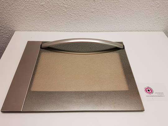 Bosch oven DOOR Outer glass HME9750GB/01, HME9750GB/02, HME9750GB/03, HME9771GB, HME9550,