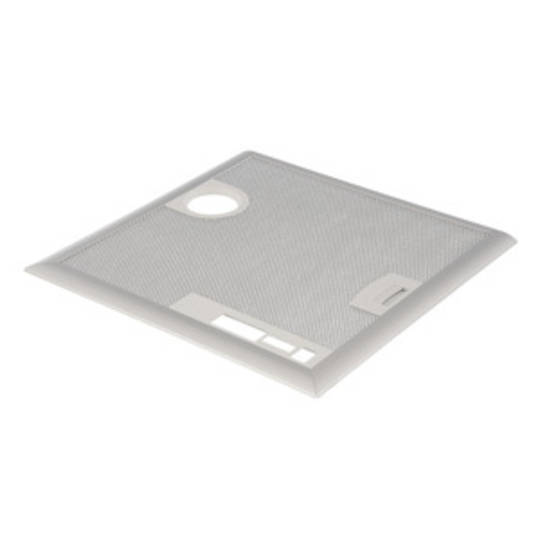 Bosch Rangehood Aluminium Filter DHL755BAU/01, switch side