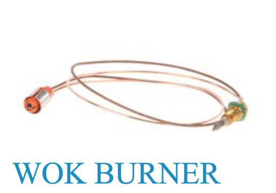 BOSCH COOK TOP WOK BURNER THERMOCOUPLE PCL985FAU, *25491