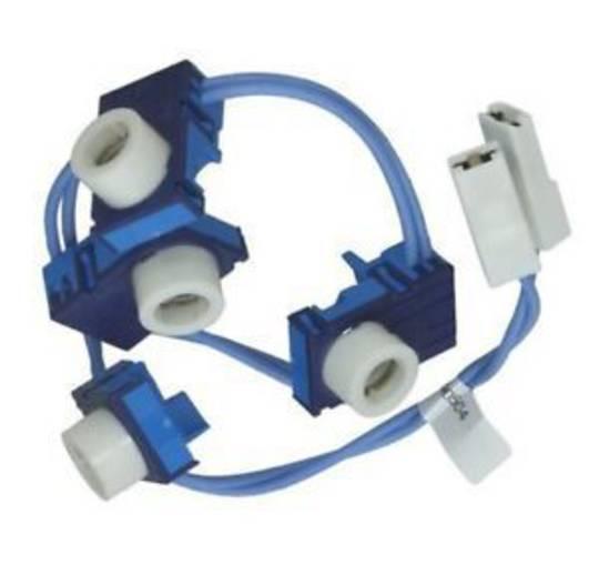 Bosch Cooktop Spark ignition Switch PCK755FAU/03, PCK755FAU/03, PCK755FAU/03,