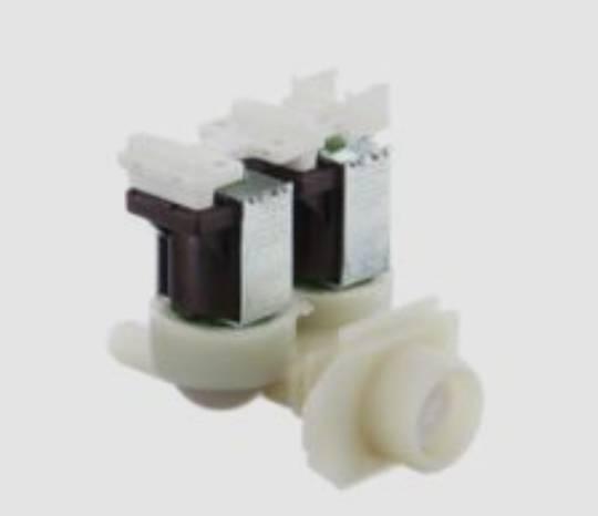 Bosch washing machine inlet valve WAE18060AU, WAE18061AU, WAE20060AU, WAE20260AU, WAE20261AU, original