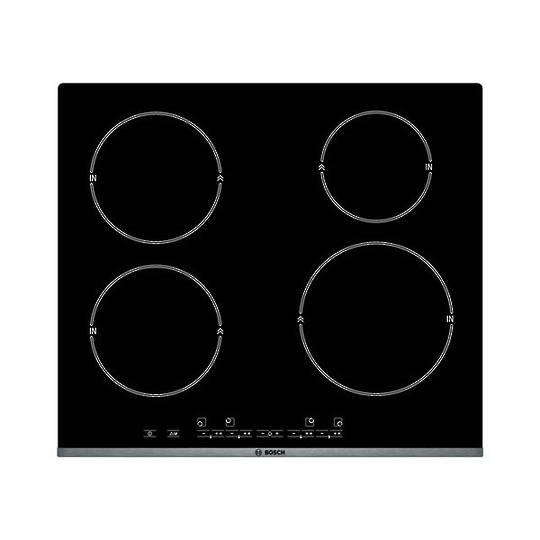 Bosch Cooktop Glass Ceramic PIE675T01E04,  PIE675T01E/01, PIE675T01E/02, PIE675T01E/ 03, PIE675T01X/01, PIE675T01E/09