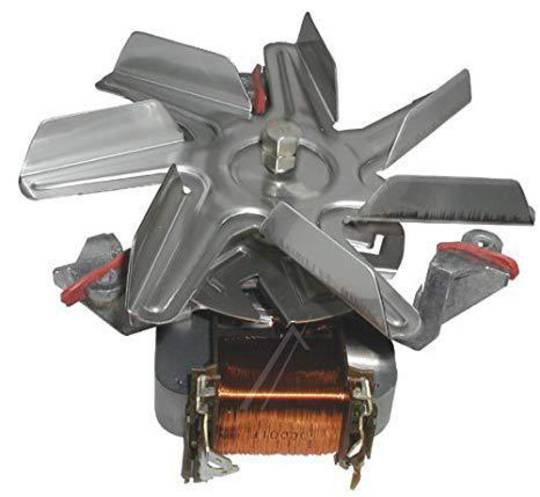 Bosch Oven Cooling fan motor assy HGV74W355A/01,