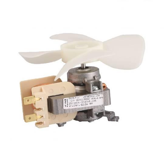 Bosch oven cooling fan HBA13B250A  /09,