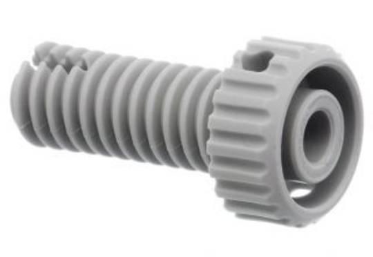 Bosch Dryer FOOT WTW85460AU,