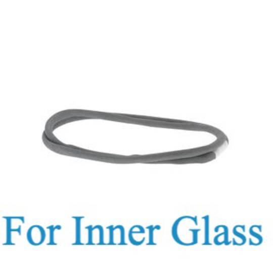 Bosch Oven Door Inner door Glass Seal HBA63B450A/04, 9000548953 VTF, *2043