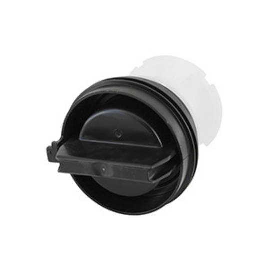Bosch WASHING MACHINE DRAIN PUMP LINT FILTER COVER WAK24220AU, WAK28271, WAK28270, AVANTIXX 7, WAQ24360