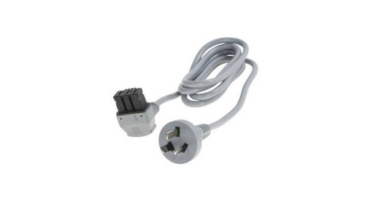 Bosch Dishwasher Power supply cord cable power lead SMS63M08AU, sms63m38au and most Model