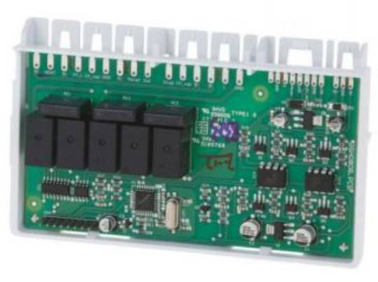 Bosch Fridge Ice and Water Dispenser PCB controller Board, KAD62V40AU,