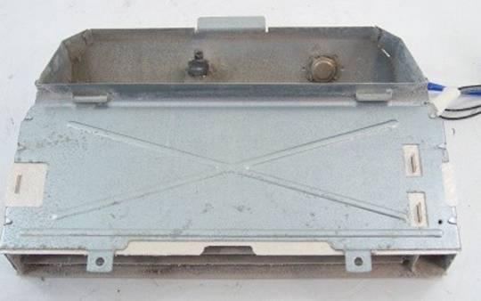 Bosch Dryer Maxx 8 Condenser Dryer Heater Heating Element WTE86303AU, wte84101au,