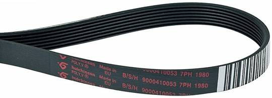 Bosch Dryer Drive Belt 9000410053, WTC84100AU/05,
