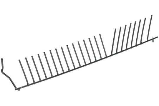 Bosch Dishwasher Lower Basket Rack SMS50E22AU/01, SMS50E22AU/07, SMS50E22AU/21, SMS50E22AU/25, SMS50E22