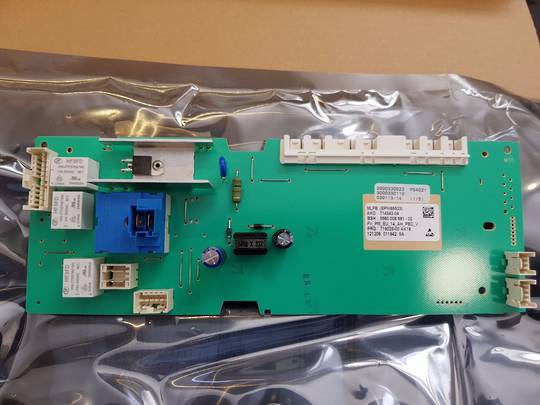 Bosch Washing Machine PCB Moudle ME182k, wae24462au/01,