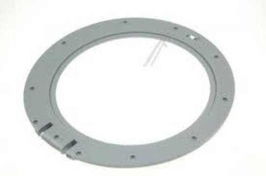 Bosch Washing Machine Front Loader Inner Door Frame grey WAS24460AU/06, WVH28440AU/03,