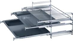 Bosch Oven Rack and tray kit,