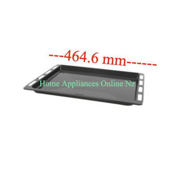 Bosch Oven tray HLS79R350A/01,HLS79R350A/012, 464,6 x 375 x 28,8mm,