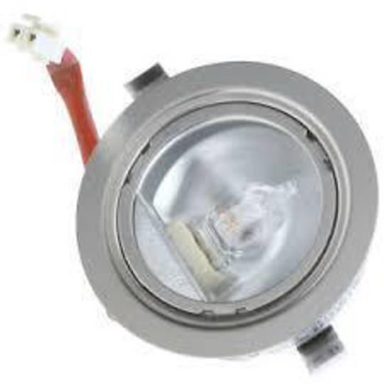 Bosch Rangehood Halogen light Lamp Complete DWW09W851A,