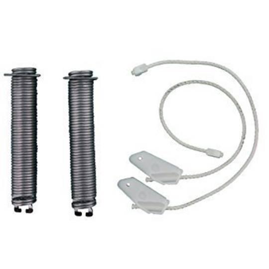 Bosch DISHWASHER DOOR SPRINGS ROPE CORDS REPAIR SET SMI69M15AU/50, SMI69M15AU/73, SMI40M05AU/65, SMV63M00AU/73,