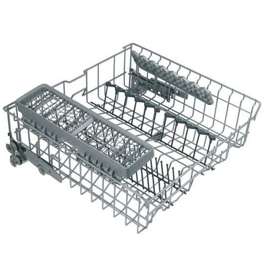 Bosch Dishwasher upper basket complete SGU47M45AU/01, SGS46M78AU/86,