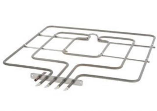Bosch Oven Top Grill Heater Element HBG655HS1A,