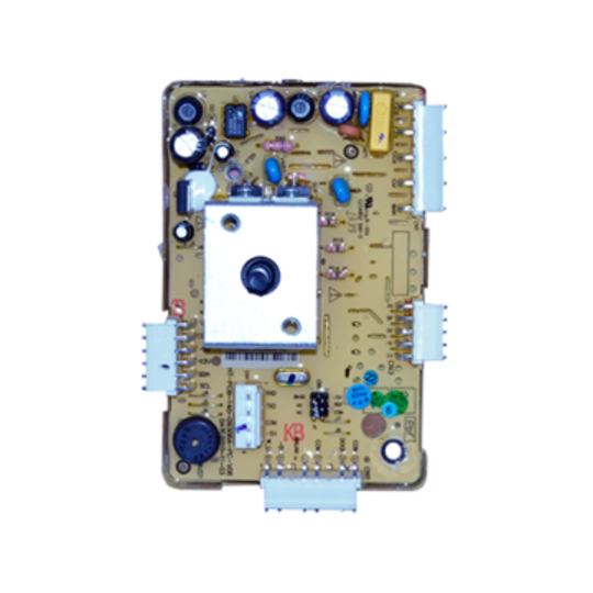 Electrolux Simpson Westinghouse Washing Machine Main PCB circuit Board power controller board SWT7542, 91304112100,