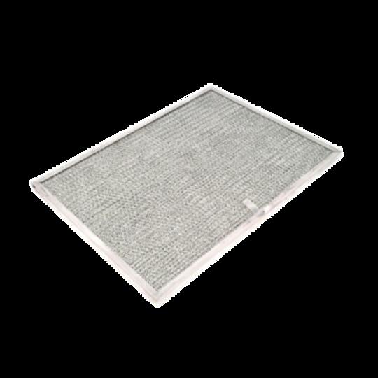 Westinghouse Simpson Rangehood Aluminium Filter WRH900UK, WRH900US, WRH900UW, RGN9S, RGN9W, WRH903UW, WRH911US, RFC902S, RFC902