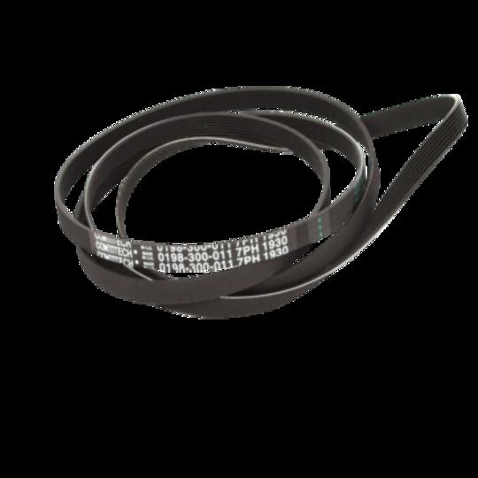 SIMPSON WESTINGHOUSE ELECTROLUX DRYER DRUM BELT WDV5051 WDV6051 EDV6552 EDV6051 EDV5051 39600M LD500B LD605EB EDS6051, 0011.