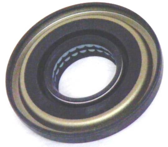 WASHING MACHINE oil seal rear bearing 30 X 70 X 7 X 13.5 Triple lip seal,