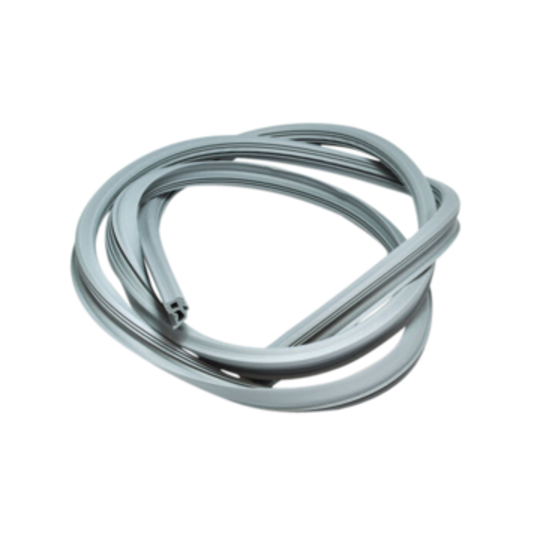 WESTINGHOUSE, SIMPSON DISHWASHER DOOR SEAL GASKET  0069 GREY