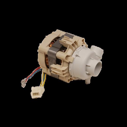 Dishlex Dishwasher Wash Pump Motor Taco DX302SJ*03, DX302WJ*03, DX302SJ*04, DX302WJ*04, DX302SJ*05, DX302WJ*05 D